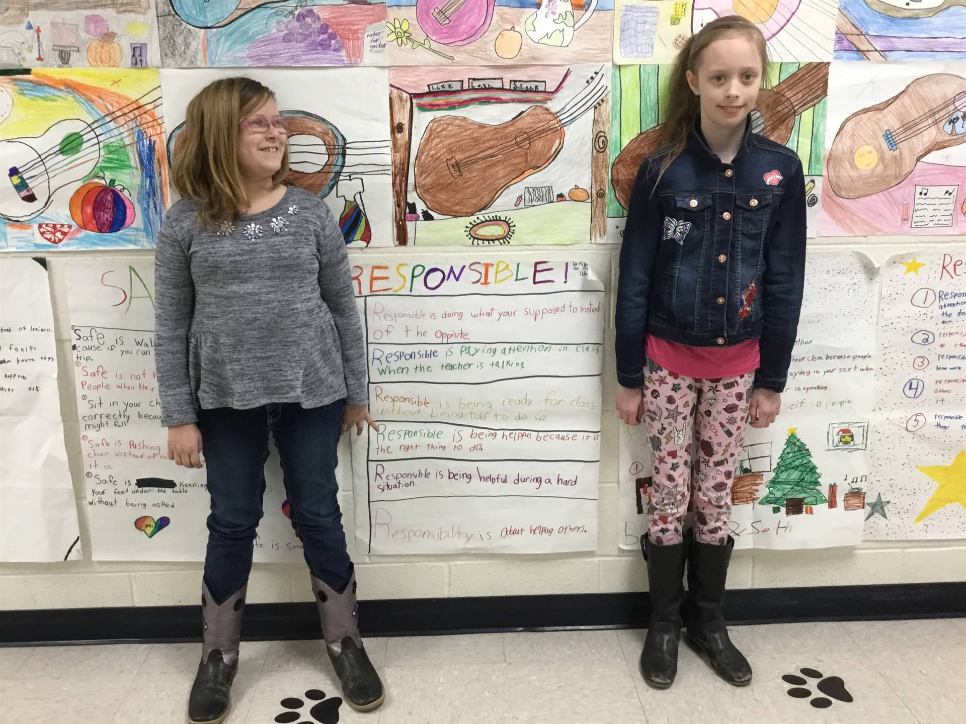 4th Graders Wrote Vocabulary Poems