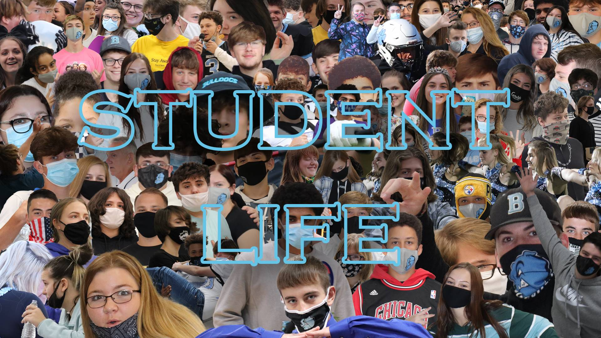 2 Connor Student Life Image